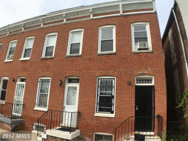 1834 Brunt Street, Baltimore, MD 21217 (#BA10032350) :: Pearson Smith Realty