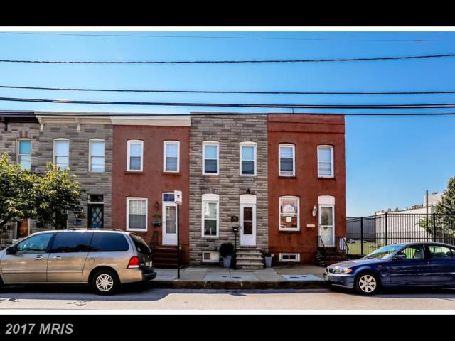 1148 Hull Street, Baltimore, MD 21230 (#BA10032514) :: The Dailey Group