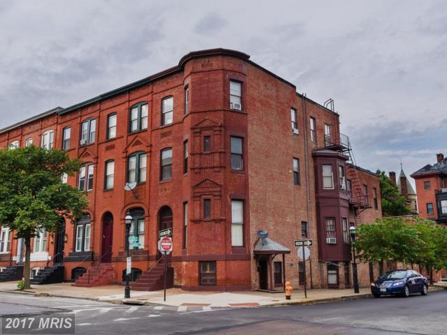 1801 Madison Avenue, Baltimore, MD 21217 (#BA10033440) :: Pearson Smith Realty