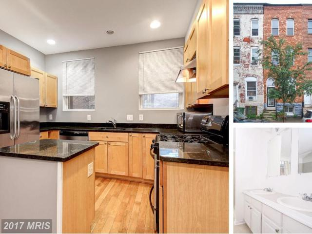 3 24TH Street W, Baltimore, MD 21218 (#BA10033549) :: Pearson Smith Realty