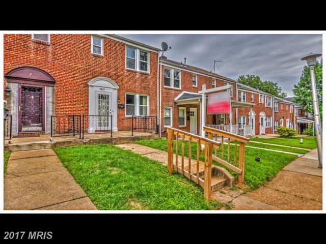 5825 Benton Heights Avenue, Baltimore, MD 21206 (#BA10033593) :: RE/MAX Advantage Realty