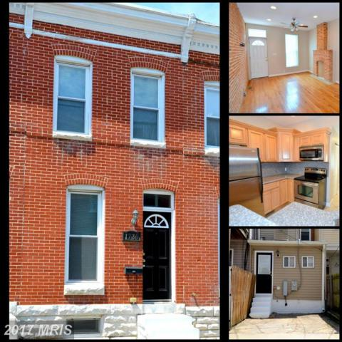 1730 Clarkson Street, Baltimore, MD 21230 (#BA10033599) :: The Dailey Group