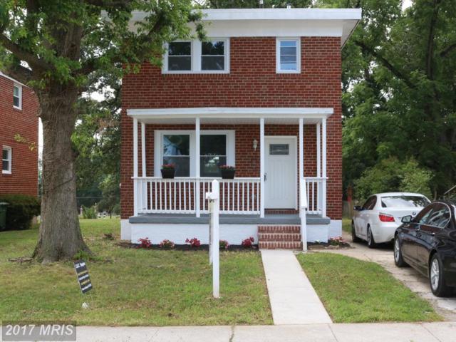 4519 Weitzel Avenue, Baltimore, MD 21214 (#BA10033670) :: RE/MAX Advantage Realty