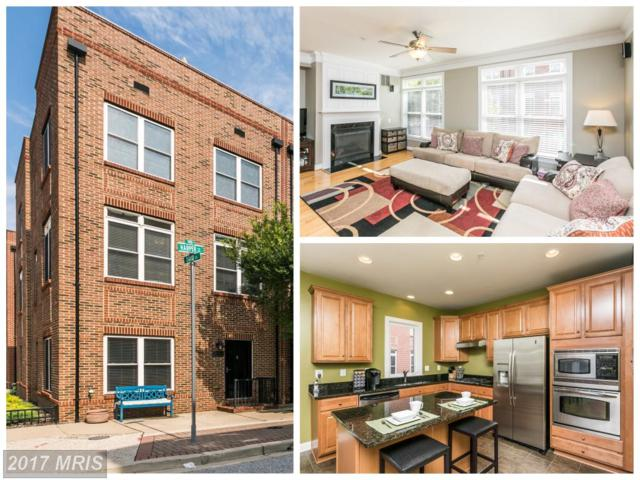 1434 Harper Street, Baltimore, MD 21230 (#BA10034370) :: The Dailey Group