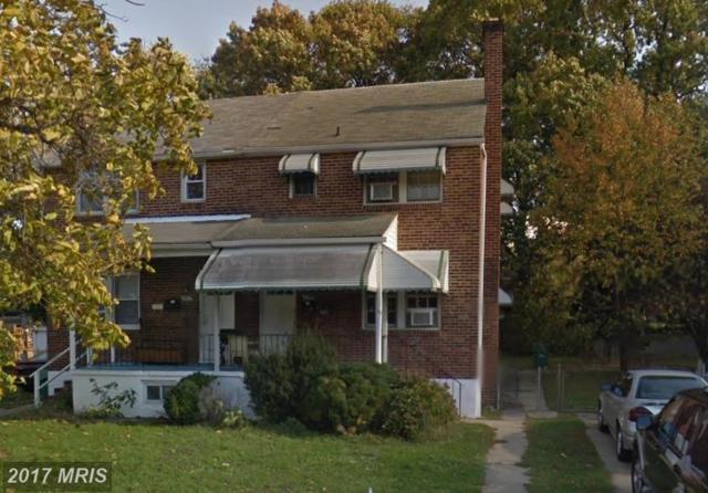 5409 Pembroke Avenue, Baltimore, MD 21206 (#BA10034437) :: Pearson Smith Realty