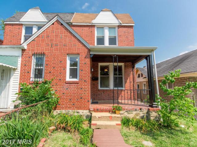 5503 Ready Avenue, Baltimore, MD 21212 (#BA10035627) :: Pearson Smith Realty