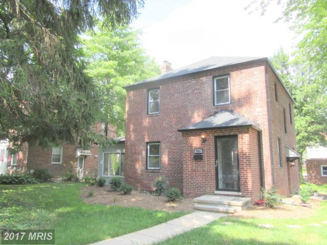834 Belvedere Avenue E, Baltimore, MD 21212 (#BA10036488) :: Pearson Smith Realty