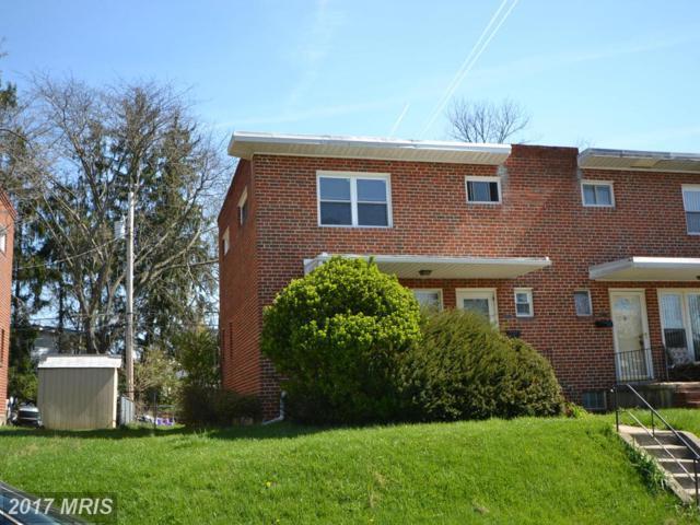 7106 Boxford Road, Baltimore, MD 21215 (#BA10036671) :: MidAtlantic Real Estate