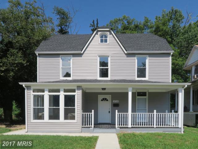 3710 Milford Avenue, Baltimore, MD 21207 (#BA10036757) :: Pearson Smith Realty