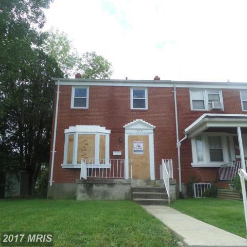 1213 Walker Avenue, Baltimore, MD 21239 (#BA10039015) :: Pearson Smith Realty