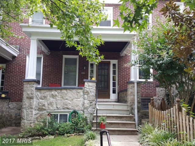 2918 Cresmont Avenue, Baltimore, MD 21211 (#BA10040592) :: Pearson Smith Realty