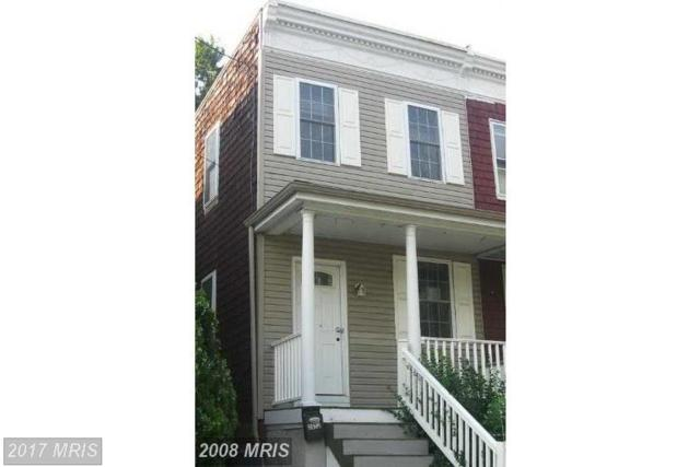 2523 James Street, Baltimore, MD 21230 (#BA10040862) :: Pearson Smith Realty