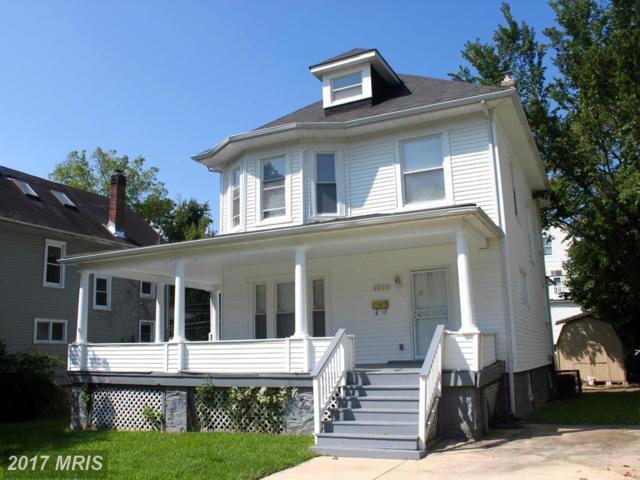 2208 Allendale Road, Baltimore, MD 21216 (#BA10041714) :: Pearson Smith Realty