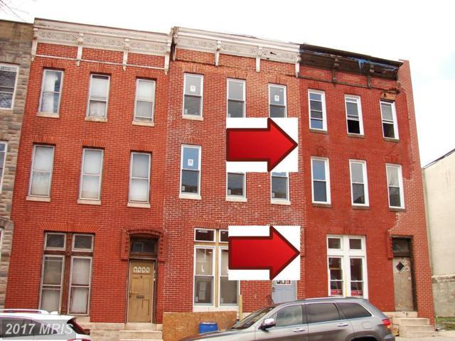 1828 Caroline Street N, Baltimore, MD 21213 (#BA10041905) :: Pearson Smith Realty