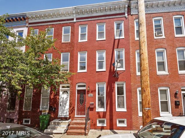 764 Hamburg Street W, Baltimore, MD 21230 (#BA10042096) :: A-K Real Estate