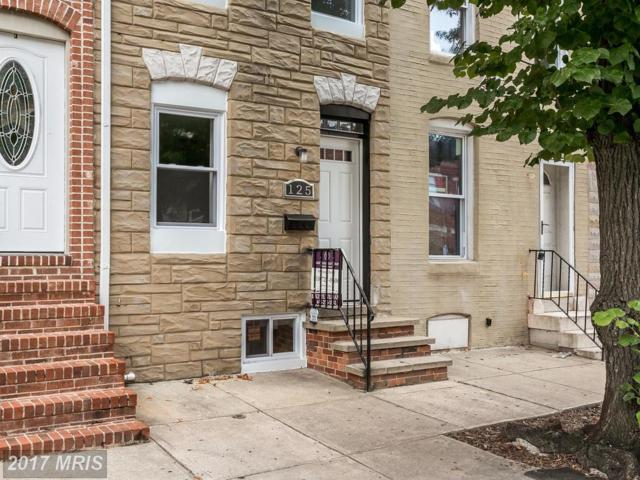 125 Schroeder Street, Baltimore, MD 21223 (#BA10042929) :: Pearson Smith Realty