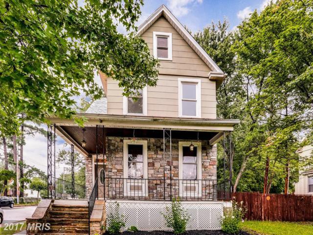 3700 Hamilton Avenue, Baltimore, MD 21206 (#BA10043218) :: Pearson Smith Realty
