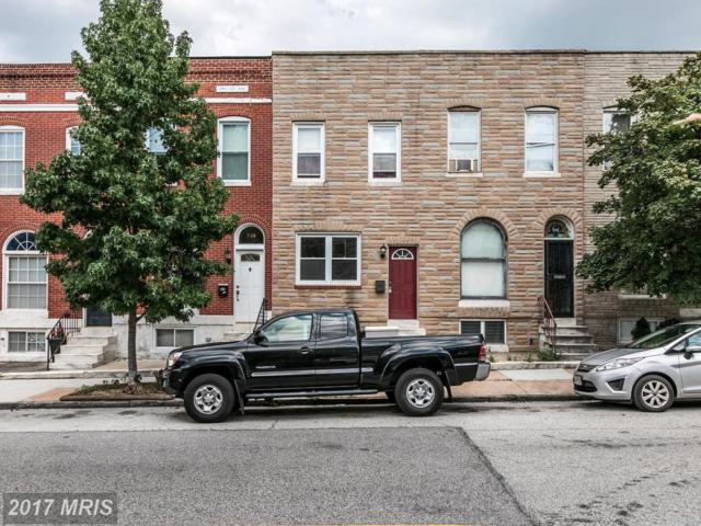 251 East Avenue S, Baltimore, MD 21224 (#BA10043370) :: Pearson Smith Realty