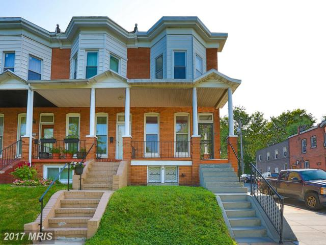 357 Yale Avenue, Baltimore, MD 21229 (#BA10043947) :: Pearson Smith Realty