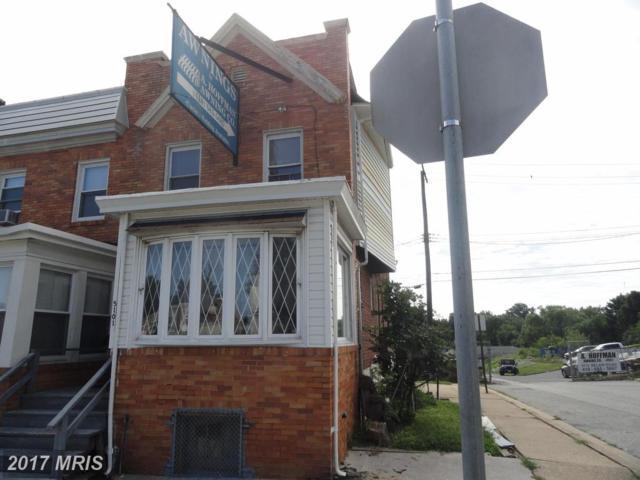 5101 Belair Road, Baltimore, MD 21206 (#BA10044069) :: Pearson Smith Realty