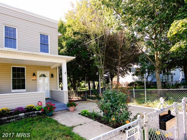 3631 Coolidge Avenue, Baltimore, MD 21229 (#BA10044181) :: Pearson Smith Realty