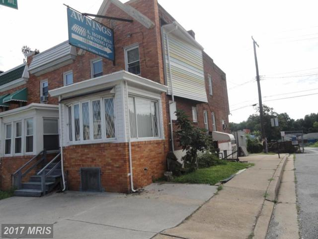 5101 Belair Road, Baltimore, MD 21206 (#BA10044192) :: Pearson Smith Realty