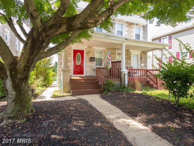 4131 Marx Avenue, Baltimore, MD 21206 (#BA10044972) :: Pearson Smith Realty