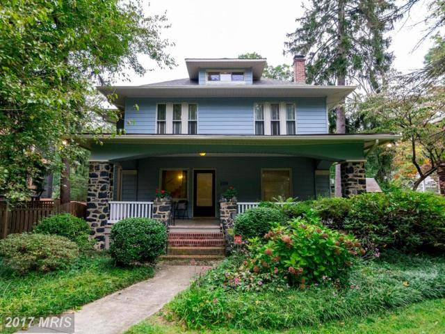 2214 Ken Oak Road, Baltimore, MD 21209 (#BA10045316) :: Pearson Smith Realty