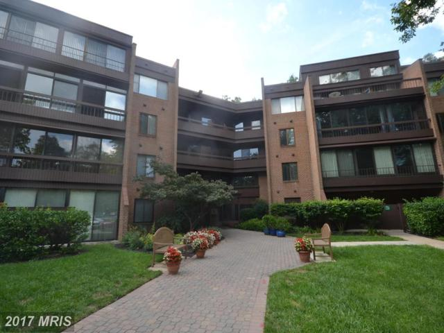 6300 Red Cedar Place #403, Baltimore, MD 21209 (#BA10045344) :: Pearson Smith Realty