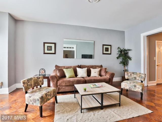 2302 Harlem Avenue, Baltimore, MD 21216 (#BA10045530) :: Pearson Smith Realty