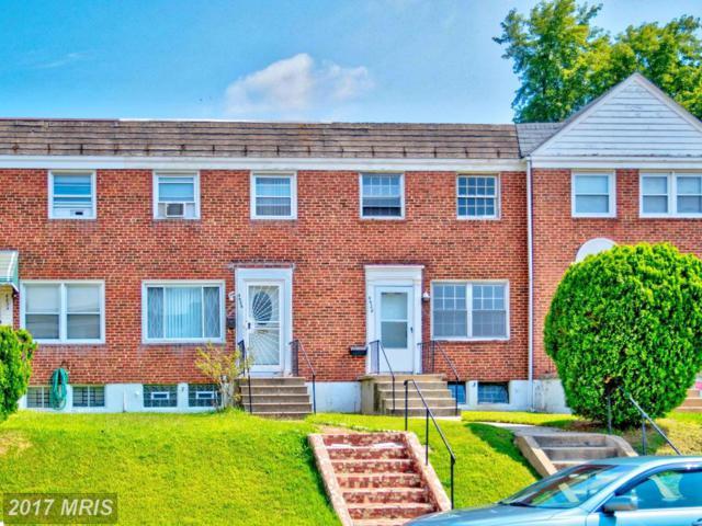 4628 Chatford Avenue, Baltimore, MD 21206 (#BA10046432) :: Pearson Smith Realty