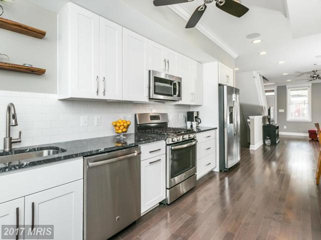 605 Grundy Street, Baltimore, MD 21224 (#BA10049182) :: SURE Sales Group