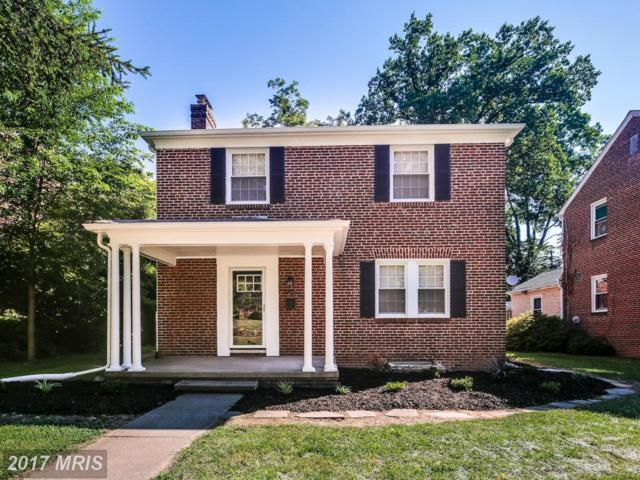 910-E Belvedere Avenue, Baltimore, MD 21212 (#BA10050658) :: Pearson Smith Realty
