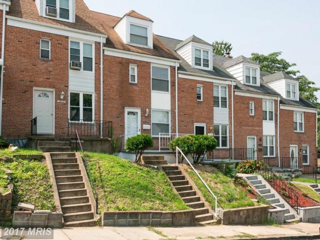 3307 Lake Avenue, Baltimore, MD 21213 (#BA10050921) :: Pearson Smith Realty