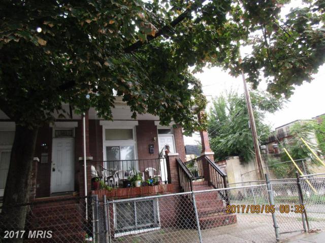 1774 Homestead Street, Baltimore, MD 21218 (#BA10051056) :: Pearson Smith Realty