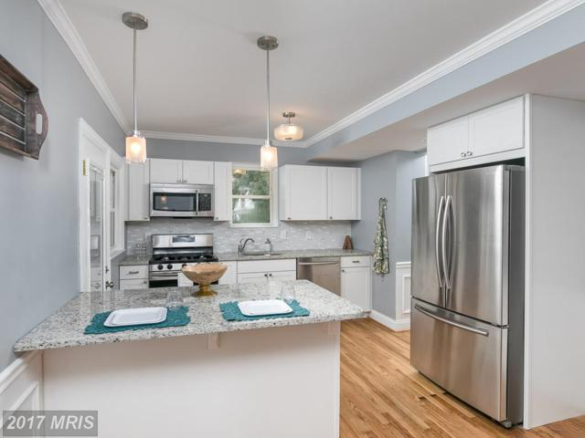 4607 Hazelwood Avenue, Baltimore, MD 21206 (#BA10051266) :: Pearson Smith Realty