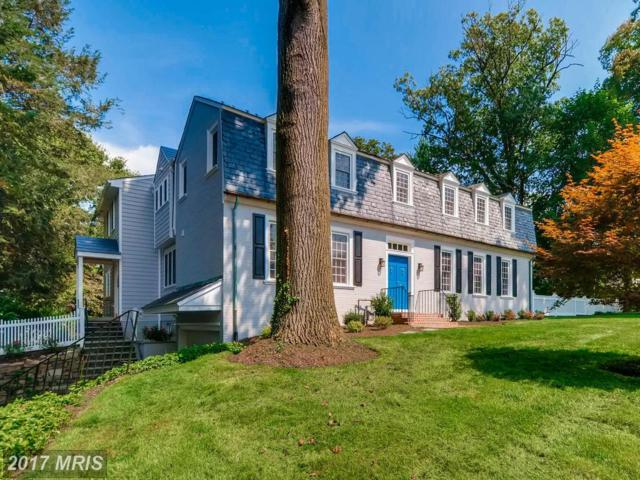 1010 Winding Way, Baltimore, MD 21210 (#BA10051627) :: Pearson Smith Realty