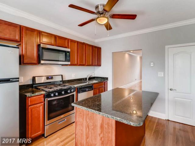 304 Oldham Street, Baltimore, MD 21224 (#BA10051700) :: Pearson Smith Realty