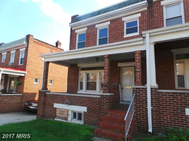 4339 Sheldon Avenue, Baltimore, MD 21206 (#BA10052096) :: Pearson Smith Realty