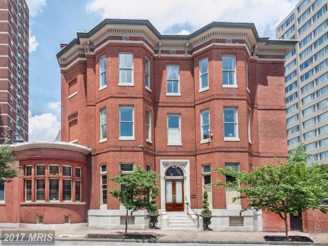 106 Chase Street E, Baltimore, MD 21202 (#BA10052279) :: Pearson Smith Realty
