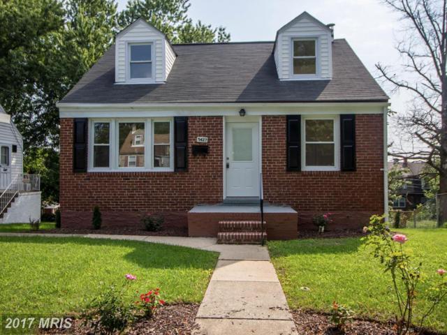 5427 Todd Avenue, Baltimore, MD 21206 (#BA10053028) :: Pearson Smith Realty
