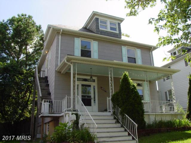 4223 Belmar Avenue, Baltimore, MD 21206 (#BA10053213) :: Pearson Smith Realty