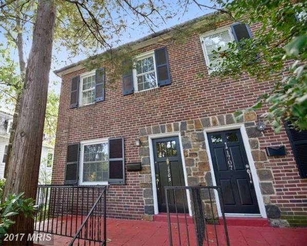 1705 Sulgrave Avenue, Baltimore, MD 21209 (#BA10053330) :: Pearson Smith Realty