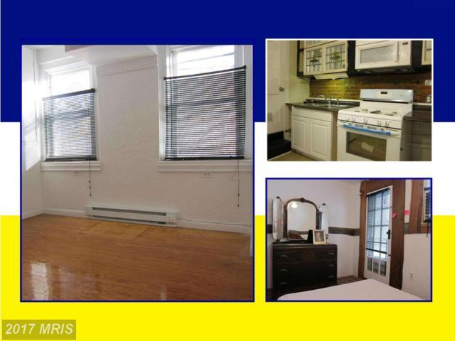 2024 Fountain Street, Baltimore, MD 21231 (#BA10053956) :: Pearson Smith Realty