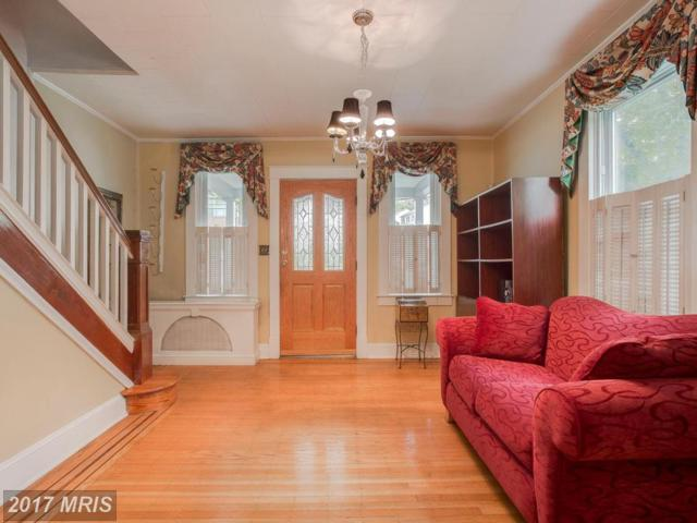 6404 Clearspring Road, Baltimore, MD 21212 (#BA10054038) :: CORE Maryland LLC