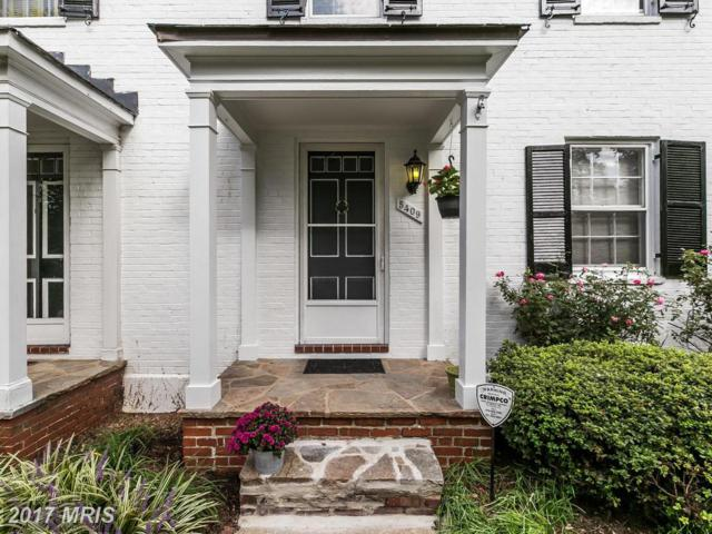 5409 Willowmere Way, Baltimore, MD 21212 (#BA10054117) :: Pearson Smith Realty