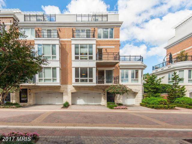 906 Valencia Court #185, Baltimore, MD 21230 (#BA10054270) :: Pearson Smith Realty