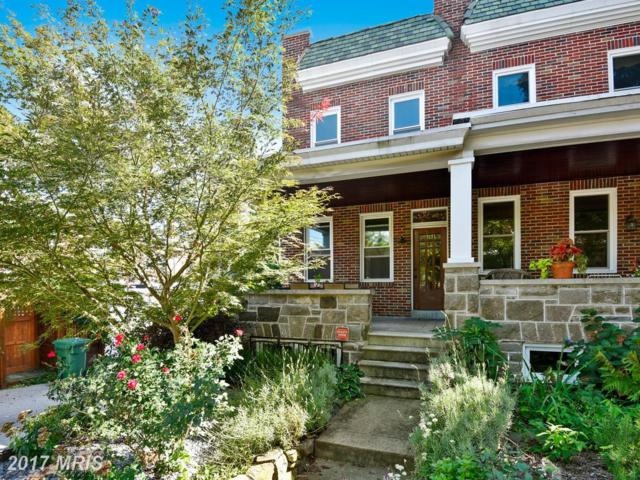 601 Craycombe Avenue, Baltimore, MD 21211 (#BA10054350) :: Pearson Smith Realty