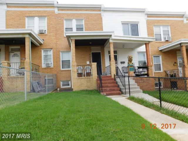 4121 Eierman Avenue, Baltimore, MD 21206 (#BA10055197) :: Pearson Smith Realty