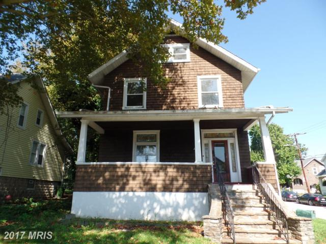 4630 Elsrode Avenue, Baltimore, MD 21214 (#BA10055426) :: Pearson Smith Realty